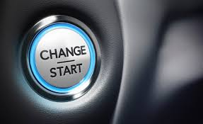 تغيير