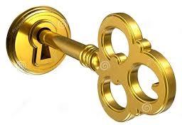 کلید طلایی تغییر