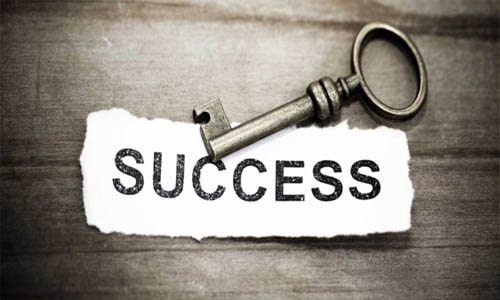 عادت موفقیت آمیز