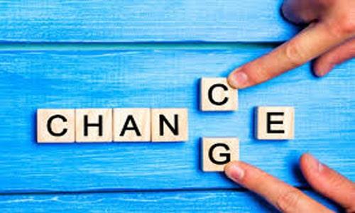 چگونه عادت هایمان را تغییر دهیم
